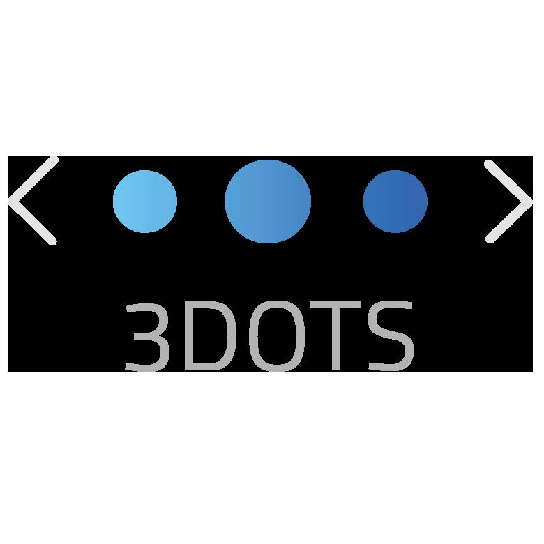 Schell-Wald Design Grafik- und Webdesign logo 3dots