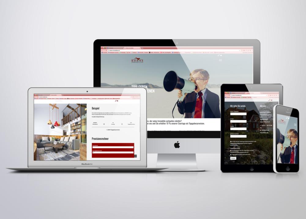 Schell-Wald Design Grafik- und Webdesign kohne2