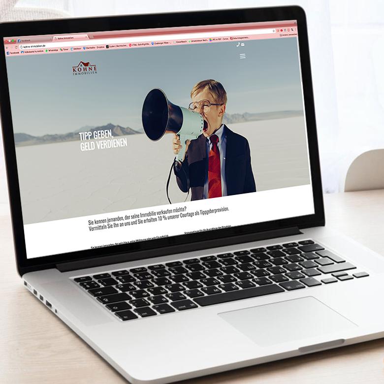 Schell-Wald Design Grafik- und Webdesign kohne titel