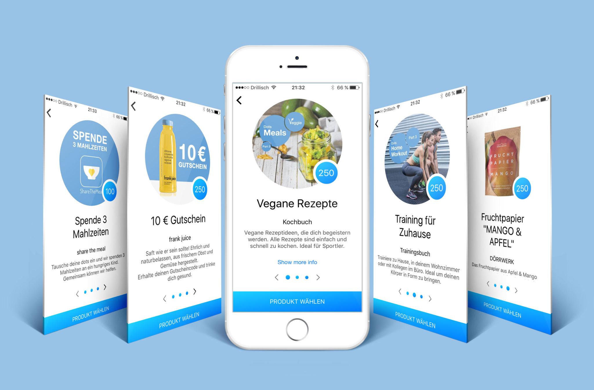 Werbeagentur Schell-Wald Design Grafik- und Webdesign 3dots4