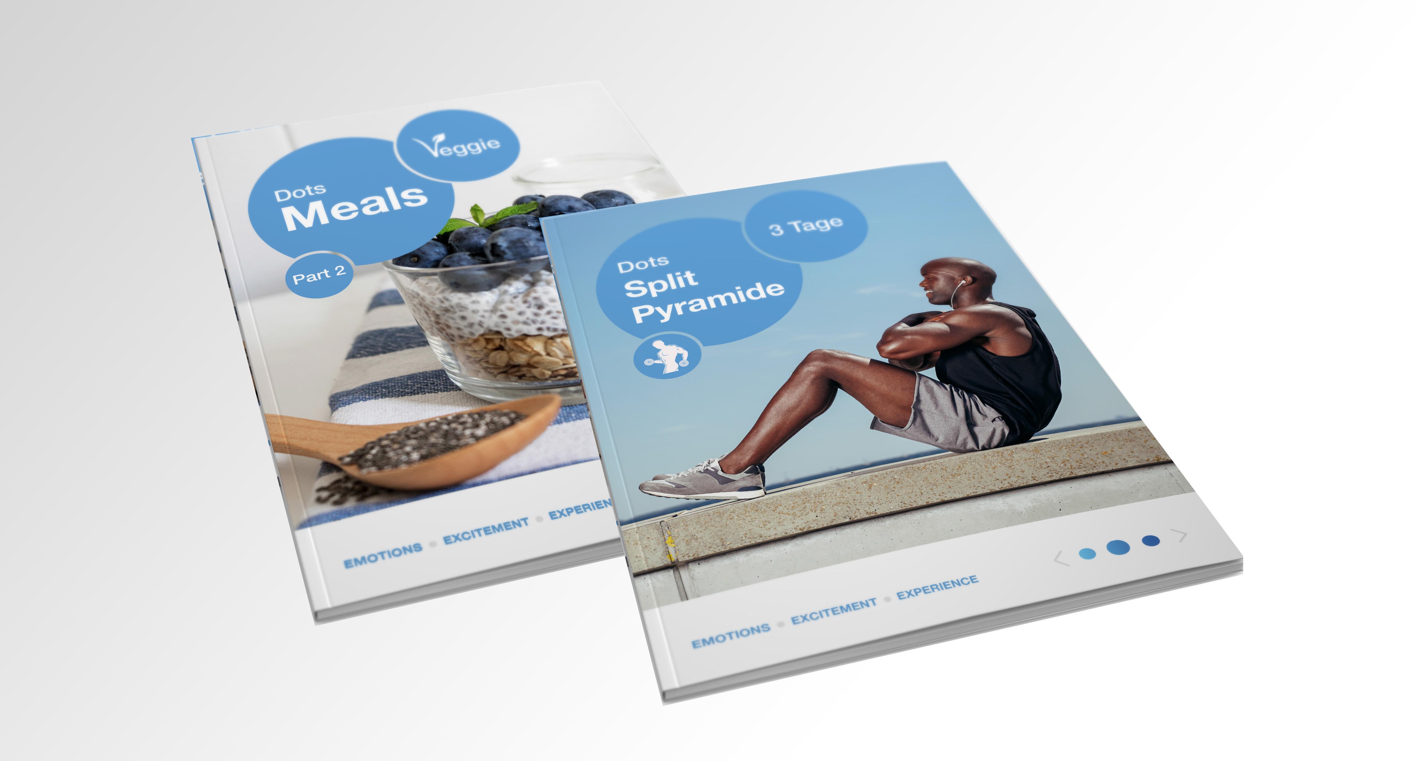 Werbeagentur Schell-Wald Design Grafik- und Webdesign 3dots8