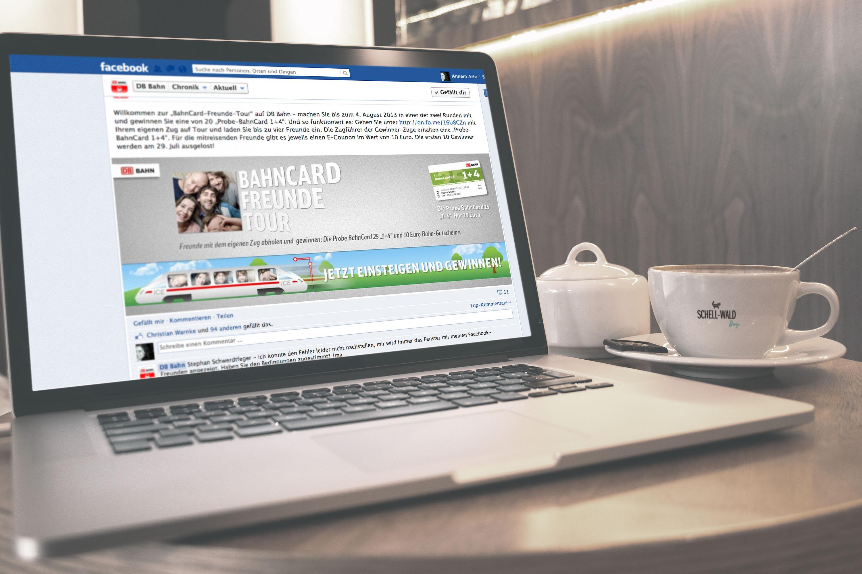 Schell-Wald Design Grafik- und Webdesign bahn2