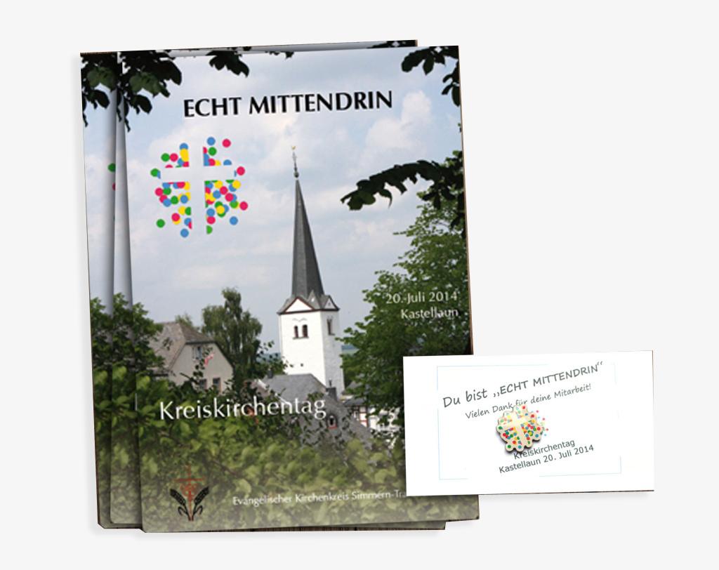 Werbeagentur Schell-Wald Design Grafik- und Webdesign echt mitten drin