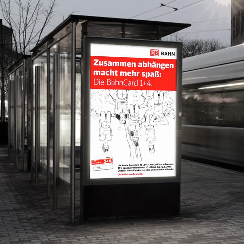 Werbeagentur Schell-Wald Design Grafik- und Webdesign bahn titel3