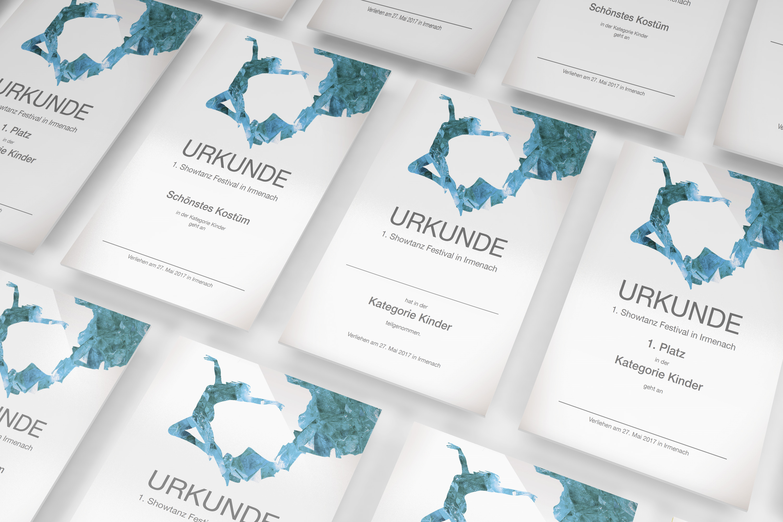 Schell-Wald Design Grafik- und Webdesign tanzverein