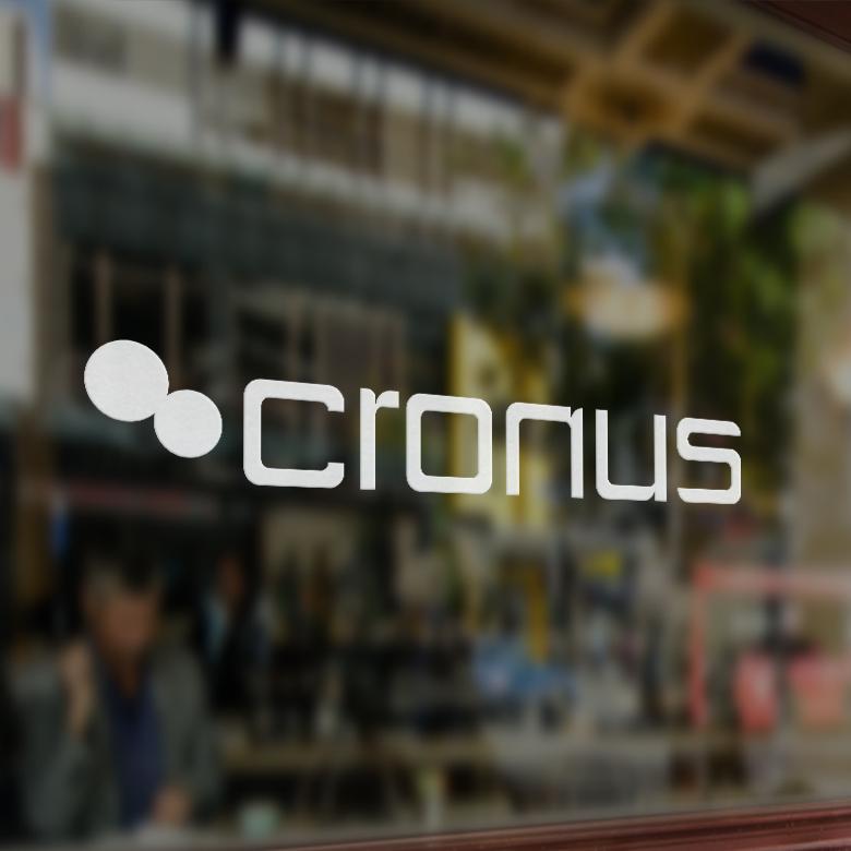 Schell-Wald Design Grafik- und Webdesign cronus titel 2