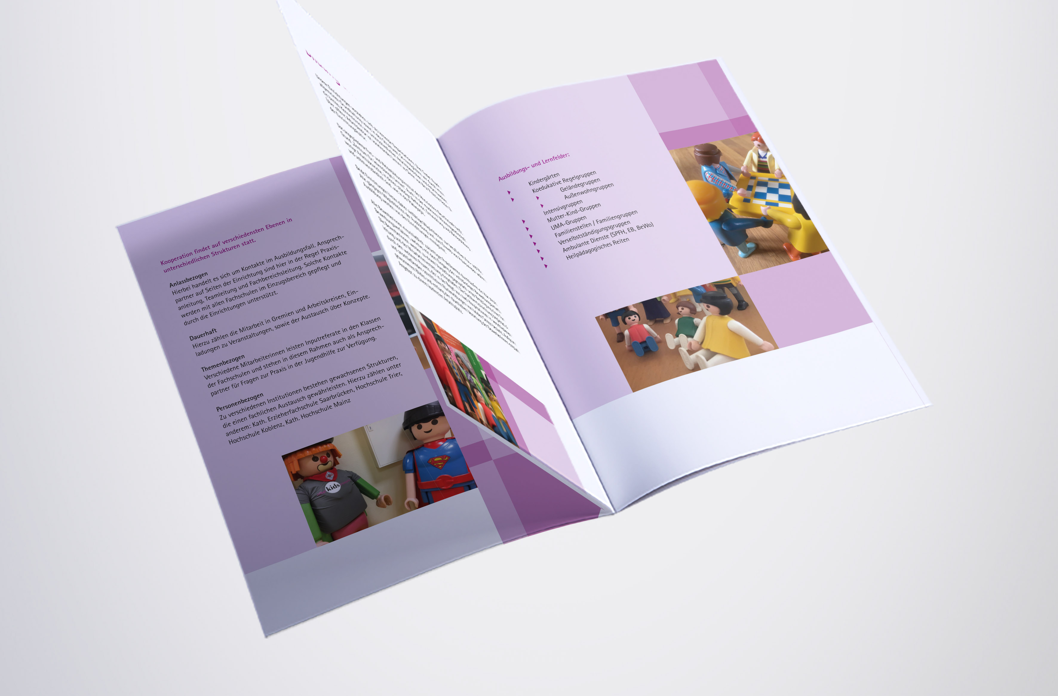 Schell-Wald Design Grafik- und Webdesign jugendhof