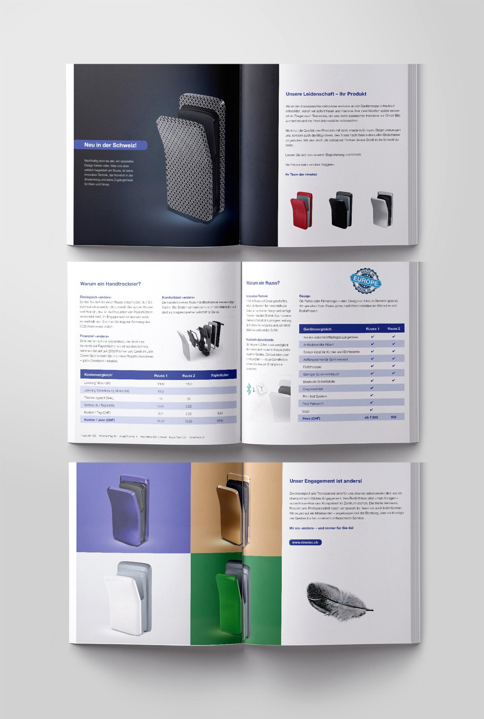 Schell-Wald Design Grafik- und Webdesign rimstec